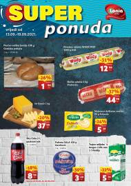LONIA - SUPER PONUDA - SNIŽENJA -AKCIJA DO 19.09.2021.