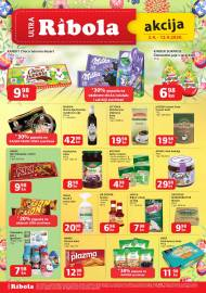 ULTRA GROS  - RIBOLA  KATALOG  - Akcija do 12.04.2020.