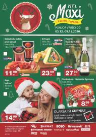BOSO KATALOG -AKCIJSKI KATALOG sniženja do 09.12.2020.