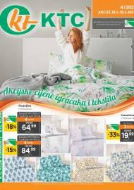 KTC KATALOG IGRAČKE I TEKSTIL - Akcija sniženja do 10.02.2021.