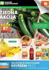 ISTARSKI SUPERMARKETI KATALOG - Akcija do 04.03.2020.