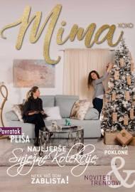 MIMA XOXO ČASOPIS BR.5 - Prosinac 2019 / Siječanj 2020
