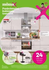 MOEMAX KATALOG -Funkcionalni kuhinjski trendovi!  Akcija do 30.05.2020.