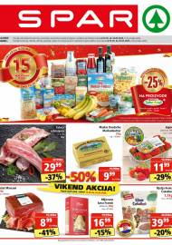 SPAR KATALOG - Ponuda prehrambenih namirnica, kozmetike, sredstava za čišćenje vrijedi 19.05.2020. Ponuda kućanstva, tekstila, tehnike vrijedi do 26.05.2020
