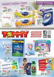 TOMMY SUPER PONUDA  -Akcija do 20.11.2019.