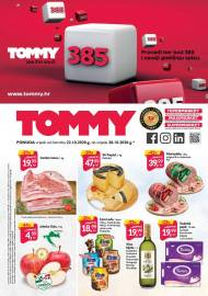 TOMMY KATALOG - SUPER PONUDA - AKCIJA SNIŽENJA DO 28.10.2020.