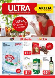 ULTRA GROS  - RIBOLA  KATALOG  -Akcija do 27.05.2020.
