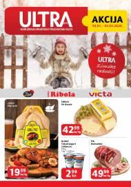 ULTRA GROS  - RIBOLA  KATALOG  -Akcija do 05.02.2020.