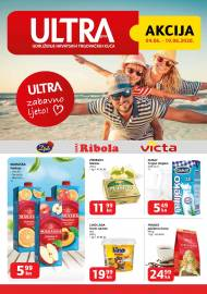 ULTRA GROS  - RIBOLA  KATALOG  -Akcija do 10.06.2020.