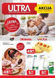 ULTRA GROS  - RIBOLA  KATALOG  - Akcija do 04.03.2020.