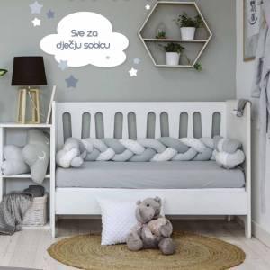 SVE ZA DJECU - BUBAMARA e-KATALOG s proizvodima za uređenje dječje sobice! Akcija do 30.09.2020