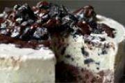 Sladoledna torta s Oreo keksićima