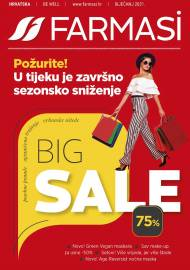 FARMASI Katalog - Super akcija do 31.01.2021.