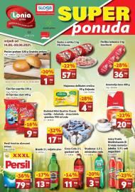 LONIA - SUPER PONUDA - SNIŽENJA -AKCIJA DO 20.06.2021.