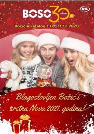 BOSO KATALOG -BOŽIĆNI KATALOG sniženja do 31.12.2020.