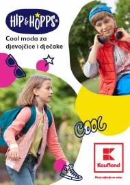 KAUFLAND - HIP HOPPS - COOL MODA ZA DJEVOJČICE I DJEČAKE