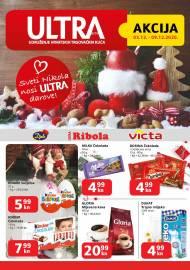 ULTRA - RIBOLA  KATALOG  -Akcija do 09.12.2020.