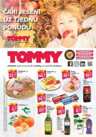 TOMMY KATALOG - SUPER PONUDA - AKCIJA SNIŽENJA DO 07.10.2020.