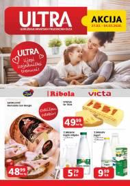 ULTRA GROS  - RIBOLA  KATALOG  -Akcija do 04.03.2020.