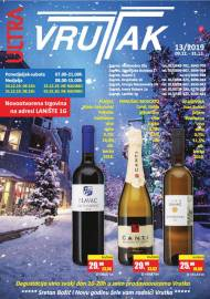 VRUTAK KATALOG - Akcija do 31.12.2019.
