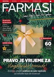 FARMASI Katalog - Super akcija do 31.12.2020.